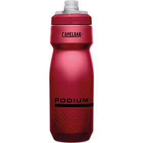 CamelBak Podium Bottle 710ml burgundy